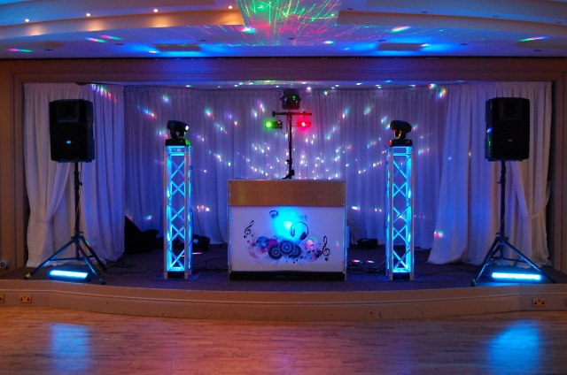 DJs and Mobile Disco