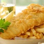 fish and chip van hire northern ireland