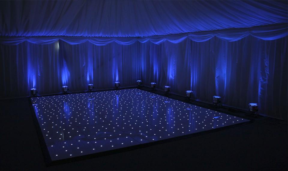 Starlit Dance Floor Carpet Vidalondon