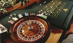 casino hire ireland