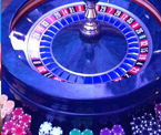 Fun Casino Table Hire and Casino Nights in Holywood