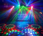 Mobile Disco and DJ hire in Ballynahinch