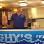 Mobile Catering - Chipvan / Burger Van Hire in Ballymena